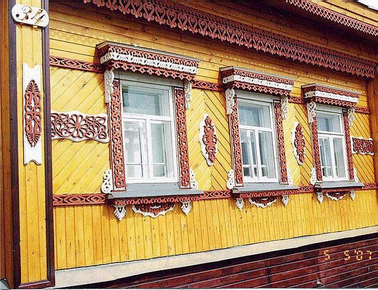 как покрасить деревянные окна в деревне фото фото выставок