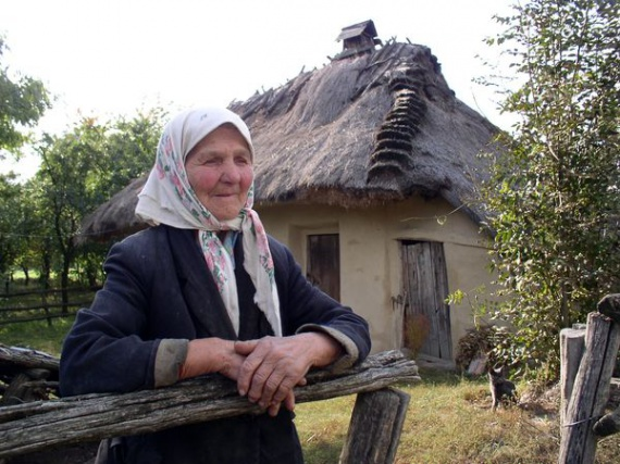 Экодом своими руками: мазанки с соломенной крышей